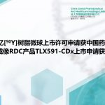NDA for Y-90 Resin Microspheres of GP(HK) Accepted by NMPA and NDA for Prostate Cancer Imaging RDC Product TLX591-CDx Accepted by FDA, Actively Promote the Commercialization Process of Innovative Products and Expand Strategic Planning in the Field of Radiopharmaceuticals